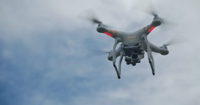 new drone regulations from FAA