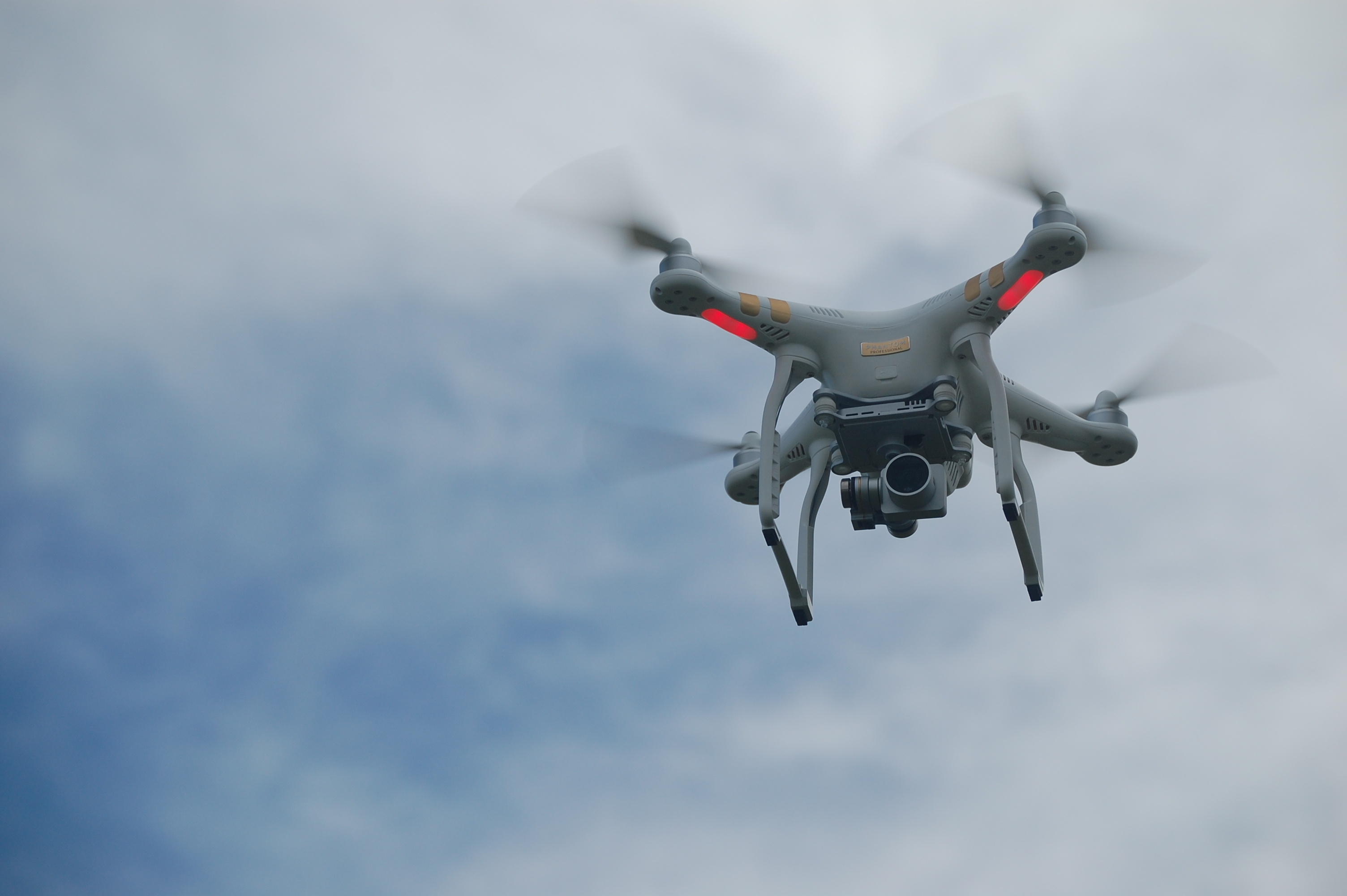 Drone Registration Is Back In Effect