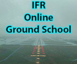 best instrument pilot online ground school