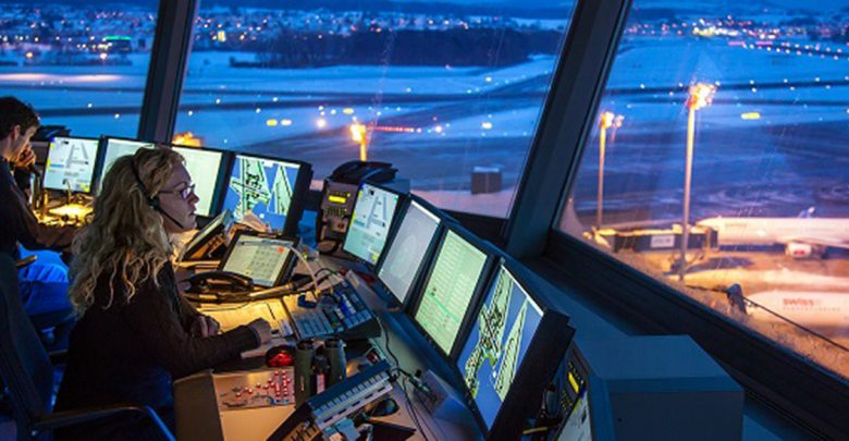 Air Traffic Control Makes a Mistake and Blames the Pilot